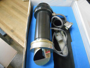 D1396 07 Used Scanning Spinner Westwind Air Bearing Spindle
