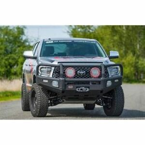 Arb 3415020k Summit Front Bumper For 14 current Toyota Tundra
