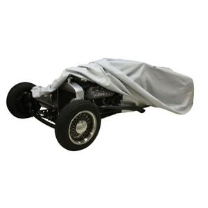 Speedway 1923 T bucket Car Cover With Roadster Top
