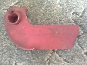 Pc175w A New Right Disk Runner For A Mccormick No 100 series 202 Planters