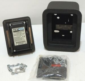 New Supra Trac vault Surface Mount Anti theft Key Lock Storage Unit Traccess