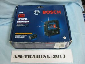 New Other Bosch Gpl5 5 point Self Leveling Alignment Laser