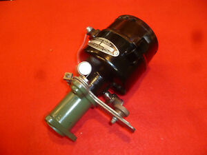 1935 36 Packard Standard Eight Delco Remy 662 T Rebuilt Distributor