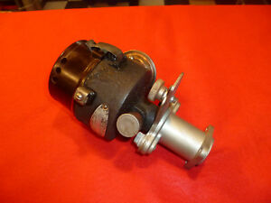 1937 Packard Super Eight Delco Remy 663 L Rebuilt Distributor