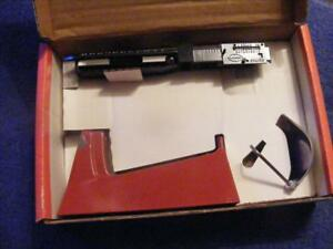 LEE SAFETY POWDER  SCALE RIFLE PISTOL RELOADING TOOL  110 GRAIN WEIGHT CAPACITY