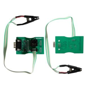 Reading 8 Foot Chip Free Clip Adapter Work With Cgdi Prog For Bmw Fem Bdc