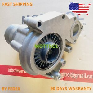 Water Pump For Cummins Diesel Isx 12 Rib L6 Medium Truck Heavy Trucks Isx15
