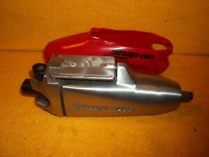 Nice Snap On Im32 3 8 Pneumatic Butterfly Impact Wrench