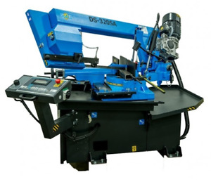 New Doall Ds 320sa Dual miter Semi automatic Band Saw 3002