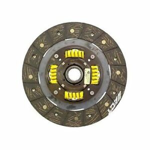 Act Advanced Clutch 3000105 Street Clutch Disc For Integra Civic Prelude Cr V