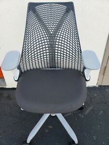 Herman Miller Sayl Slightly Used Office Chair Adjustable Arms 15 Available