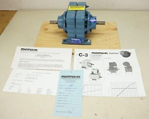 Magpower Magnetic Particle Clutch C3 Vdc 90