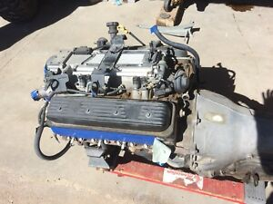1996 Chevy Caprice Lt1 350 C1 Engine 700r4 Transmission 89 000 Miles