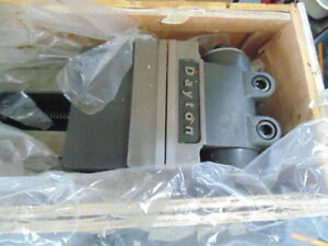 Dayton Cross Vise 3w766 X Y Axis Vise Brand New Free Shipping Machinests