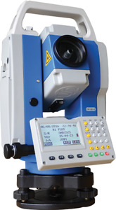 Stonex R1 Plus 2 600m Reflectorless Total Station