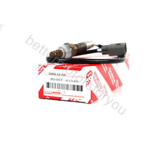 New Denso O2 Oxygen Air Fuel Ratio Sensor 234 9021for Toyota Avalon Sienna Lexus