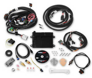 Hp Efi Ecu Harness Kits Universal Ford V8 Multi point Fuel Injection