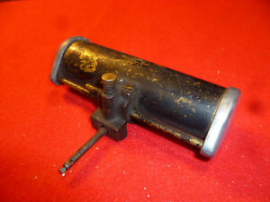 Early Trico Style Vacuum Wiper Motor