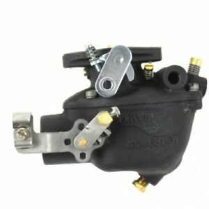 Remanufactured Carburetor Massey Harris 22 20 81 21