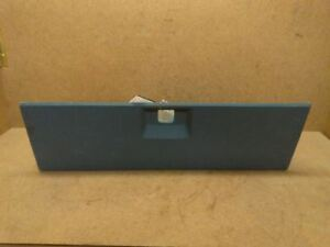 Glove Box Compartment Fits 1980 Ford Mustang No Lock