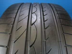 Used Yokohama Advan Sport 295 35 21 9 32 High Tread 1783f