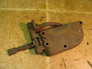 Stover Ct2 Hit Miss Gas Engine Governor Cover And Arms 71ct1
