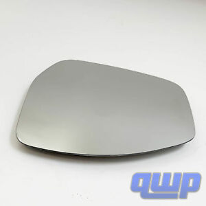 Side Mirror Glass Driver Left For Land Rover Discovery Sport Range Rover Evoque