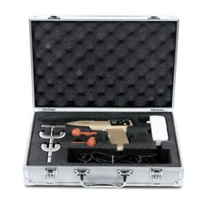 Chiropractic Adjusting Instrument 780n 4level Adjustable Electric Correction Gun