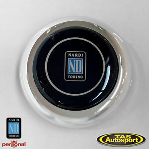 Nardi Anni Horn Button Centre Kit For Anni And Classic Steering Wheels