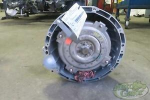 2014 Ford Mustang Transmission 62k At 6 Speed 3 7l Br3p cc Warranty Tested Oem