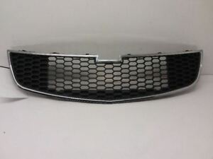 2011 2014 Chevy Cruze Grille Lower Center Of Fascia Automatic Oem Grill