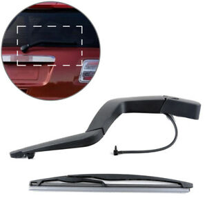 Rear Wiper Arm For Gm 15276248 For Gmc Acadia Saturn Outlook 07 12 Rear Window