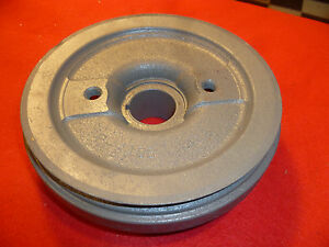 Packard 327 Crankshaft Damper Pulley