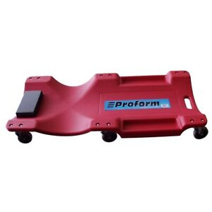 Traxion Engineered Products 1 300 40 Proform Mechanics Creeper