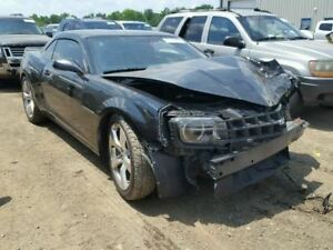 Steering Gear rack Power Rack And Pinion Fits 10 15 Camaro 356720