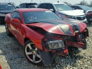 Steering Gear rack Power Rack And Pinion Fits 10 15 Camaro 335833