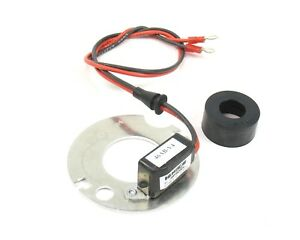 Electronic Ignition Conversion For Mallory Yl679a Hyster Distributor