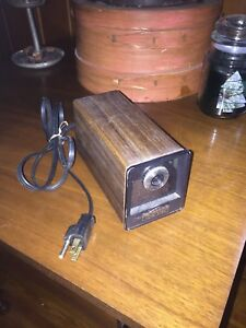 Panasonic Kp 77 Electric Pencil Sharpener Auto stop Working