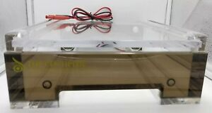 Owl Scientific D 3 The Centipede Wide format Electrophoresis System With Leads