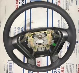 2003 2008 Honda Element Steering Wheel With Right Accel Switch Button Oem Geay