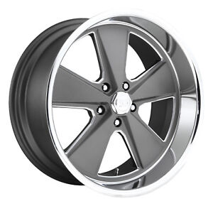 Cpp Us Mags U120 Roadster Wheels 20x8 20x9 5 Fits Chevy C10 C1500 Wt Cheyenne