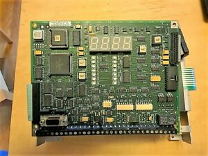 Used Reliance Electric 0 56921 606 Pc Board Regulator Hp Gv3000 Se 056921606