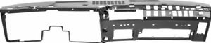 Oer 8716458 1969 Chevrolet Camaro Complete Dash Panel With Or Without A C