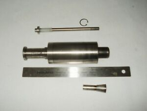 Industrial Manufacturing Metalworking Tool Drilling Milling Machine Spindle 2sp