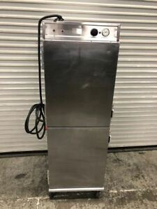 Henny Penny Heated Cabinet Hc 880 Insulated Stainless Steel 9210 Nsf Holding