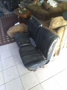 1965 Chevy Ss Bucket Seats With Tracks