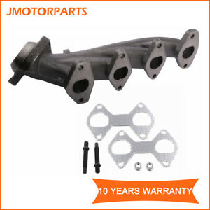 Passenger Side Exhaust Manifold Gasket For Ford F150 F250 F350 Expedition 5 4l