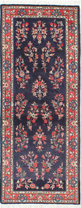 Hand Knotted Persian 2 7 X 6 6 Sarough Traditional Wool Rug