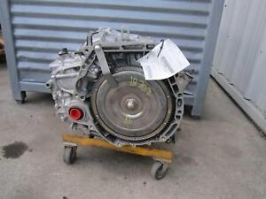 2015 2016 Honda Accord Transmission 20k At 2 4l Cvt Warranty Oem