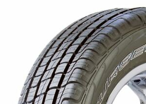 4 New 235 70r16 Mastercraft By Cooper Courser Hsx Tour 106t Owl Tires